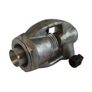 "1 1/4"" Injector Propane Gas - Short Choke"