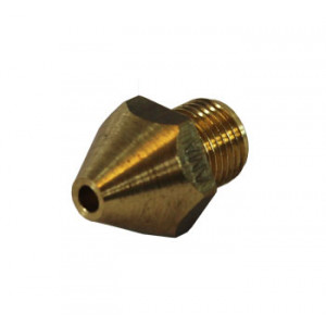 "Gas Jet 330cc - 1/8"" BSP Thread"