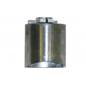 Throttle Slide No. 3.5 Cutaway - Zinc
