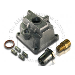 Quickly Detachable Float Chamber Kit 3.2mm - 2 Stroke
