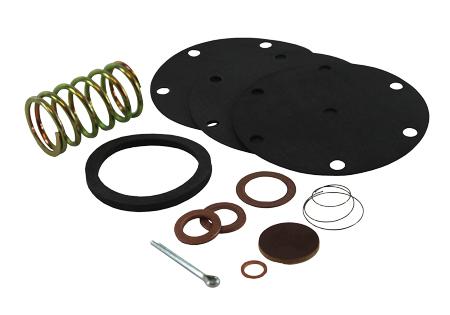 Fuel Pump Kits & Spares