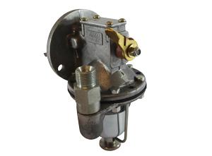 Gardner Fuel Pumps