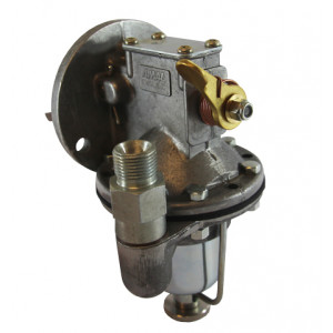 AMAL Lift Fuel Pump - Gardner 6LW - 6LW20 Crankcase Mounted