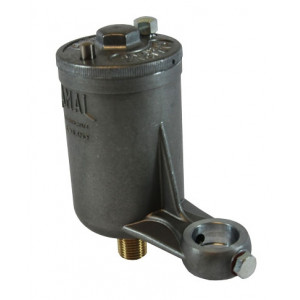 1A Float Bowl - Horizontal Bottom Feed, Nut & Nipple