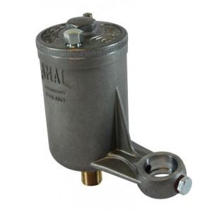 1DA Float Bowl - L/H 7° Bottom Feed, Nut & Nipple