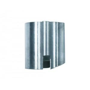 Throttle Slide - No.4 Cutaway - Zinc