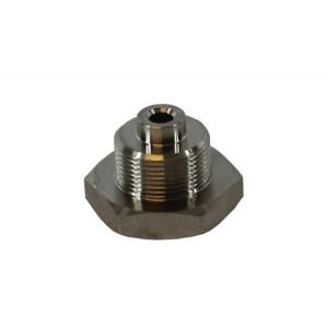 Base Plug & Stem