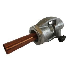 """1 1/4 """" Injector Natural Gas - Long Venturi"""