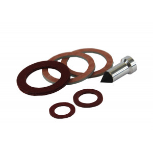 302 Float Needle And Washer Kit, Remote & Standard