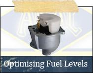 Optimising Amal Mark 1 Concentric Fuel Levels