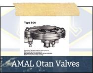 AMAL Otan Valves