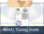 AMAL Tuning Guide