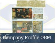 Company Profile - Old Bike Mart